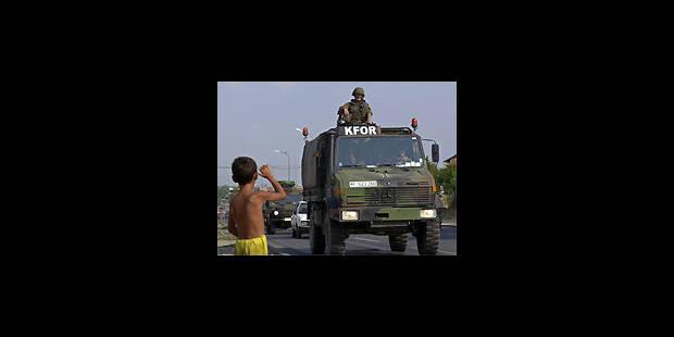 OTAN: les forces en présence pour récolte essentielle - La DH