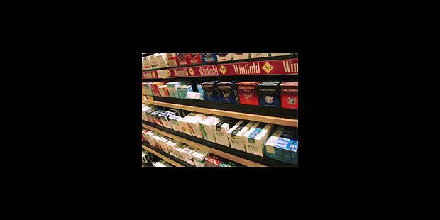 Augmentation du prix de la cigarette - La DH