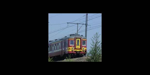 SNCB: nouvel accord - La DH