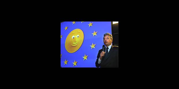 Le joker de Didier Reynders - La DH