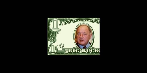 Bienvenue au club des milliardaires en $ - La DH