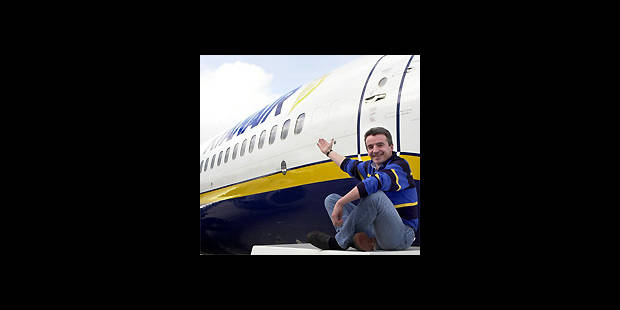 Les nouvelles destinations de Ryanair à partir du 26 avril - La DH