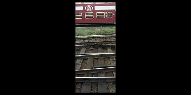 Sécurité des gares remise en question - La DH