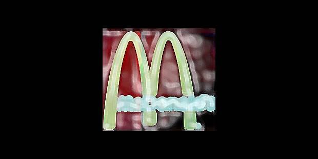 Horreur au McDonald's - La DH