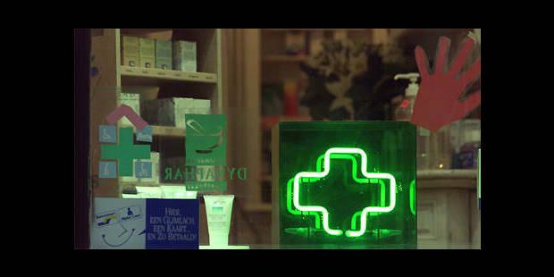 Pharmacies: chambardement - La DH