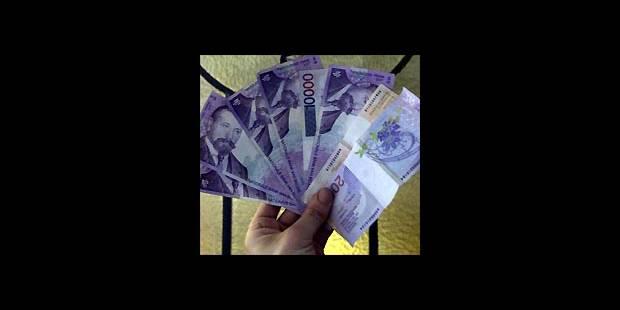 Revenus: les Flamands demeurent les plus riches - La DH