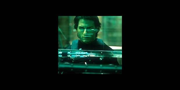 Mission Impossible 2 est déjà là - La DH