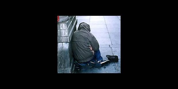 4,4% d'enfants belges pauvres - La DH