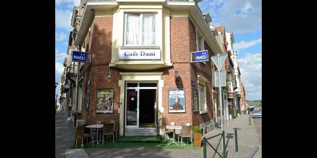 Braquage cagoulé au Café Dani - La DH