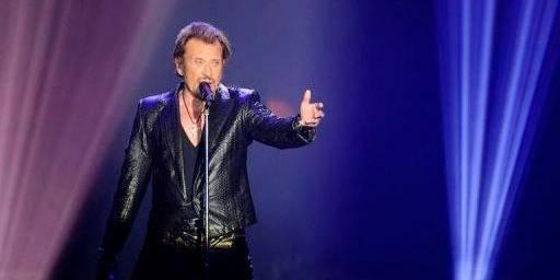 Johnny : 70 ans en chantant - La DH