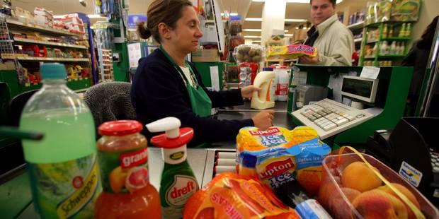 Trop cher, le prix de l'alimentation en Belgique ? - La DH