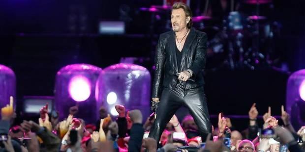 Qu'on l'aime ce Johnny ! - La DH