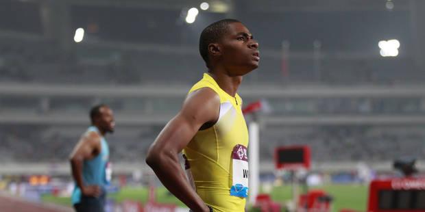 Warren Weir égale Usain Bolt sur 200 m en 19.79 secondes aux sélections jamaïcaines - La DH
