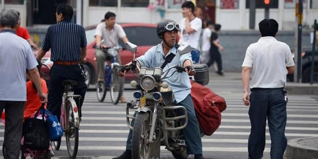 La Chine se penche sur la Wallonie - La DH