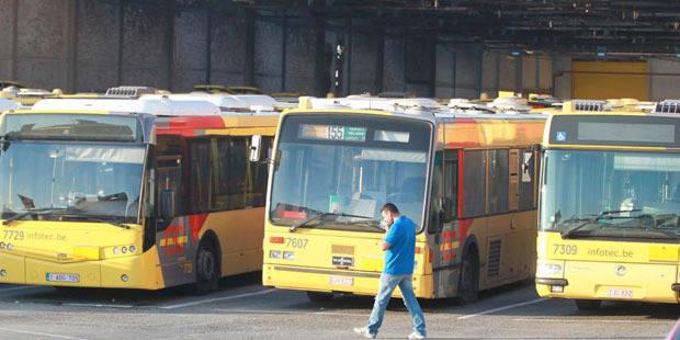 TEC Liège: grève des chauffeurs suite à une nouvelle agression - La DH