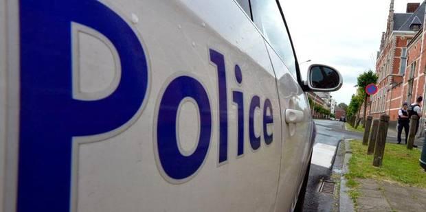 Un homme roule à plusieurs reprises sur une femme à Liège - La DH
