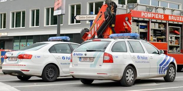Course-poursuite avec un taximan désirant sauver un ami en liberté conditionnelle ! - La DH