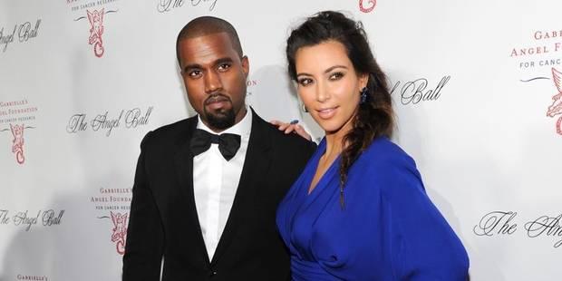 Kanye West a-t-il trompé Kim Kardashian? - La DH