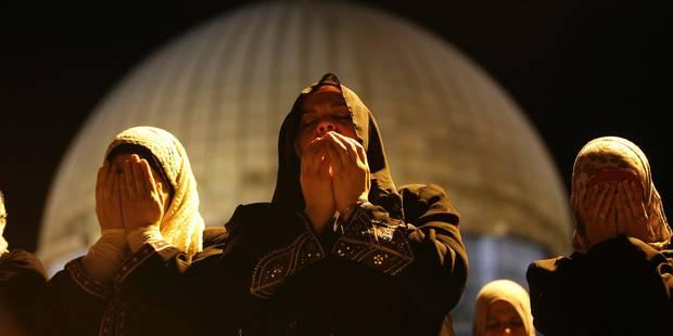 Les musulmans entament leur mois de jeûne - La DH