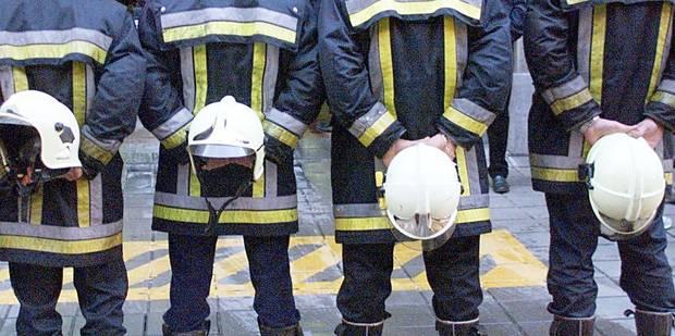 Les pompiers renoncent à leur grève du 21 juillet - La DH