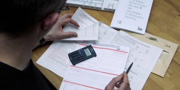 Les offshores, trusts et fondations devront être déclarés au fisc - La DH