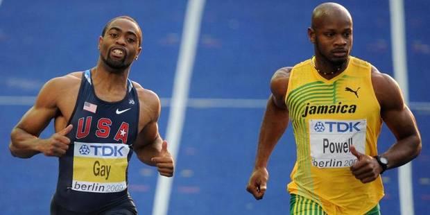 """Dopage: la crédibilité de l'athlétisme """"renforcée"""" selon l'IAAF - La DH"""