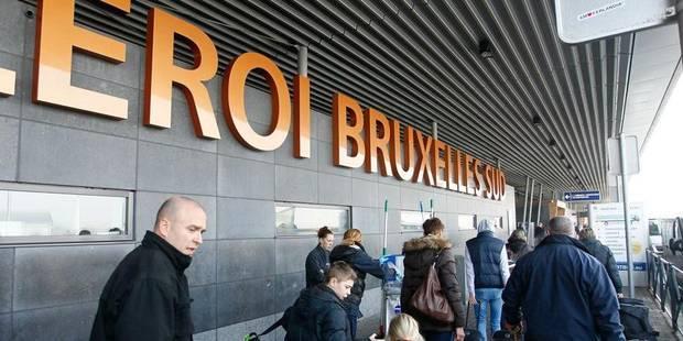 """Taxe aéroports wallons: """"Une désolation totale - La DH"""