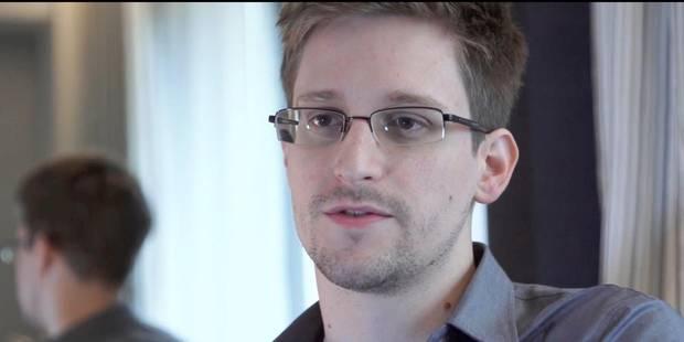 Snowden n'a pas reçu le document lui permettant de quitter l'aéroport, selon son avocat russe - La DH