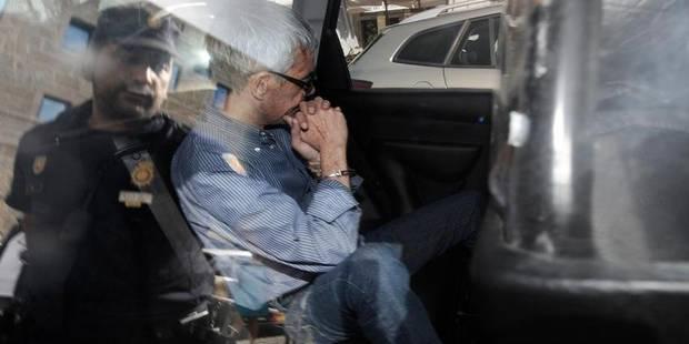 Espagne: le conducteur du train mis en examen, mais laissé en liberté - La DH