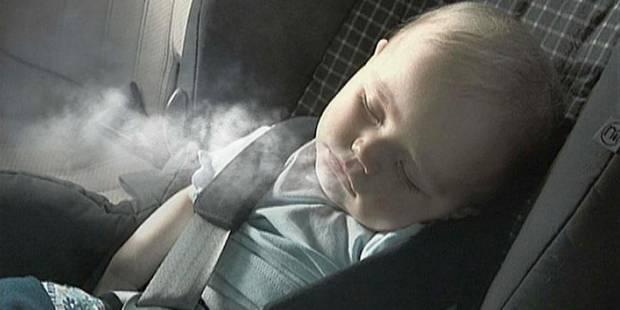 Le tabagisme passif rendrait les enfants plus agressifs - La DH