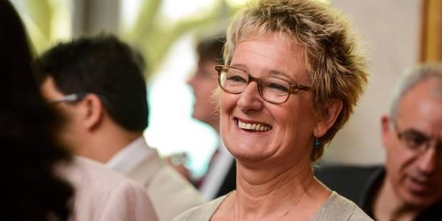 """Huytebroeck: """"La personne handicapée de grande dépendance est au coeur de mes priorités"""" - La DH"""
