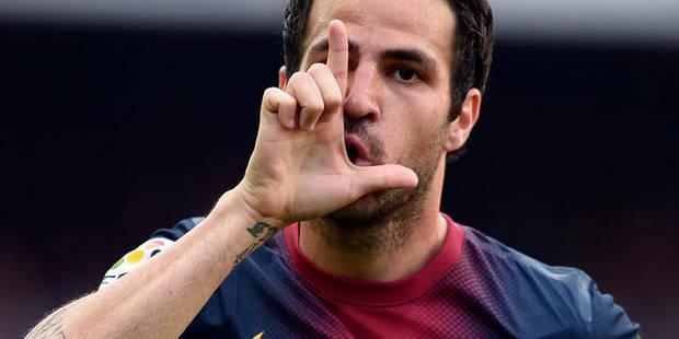 Le journal du mercato (29/07) Fabregas parti pour rester au Barça, Carcela de retour à Sclessin ? - La DH