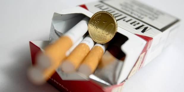 Les produits contrefaits inondent la Belgique - La DH