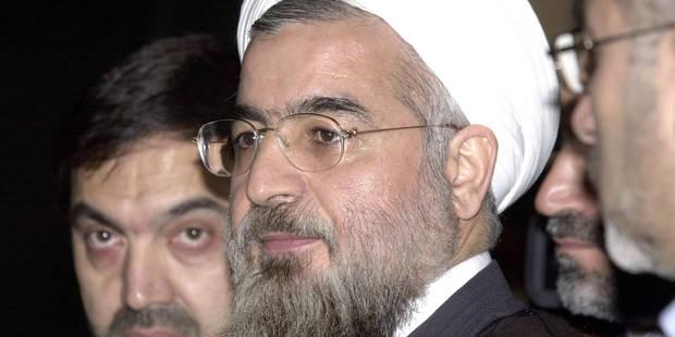 Iran : le président Hassan Rohani prend officiellement ses fonctions - La DH