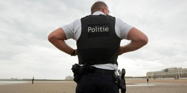 La Belgique prend des mesures préventives face à la menace terroriste - La DH