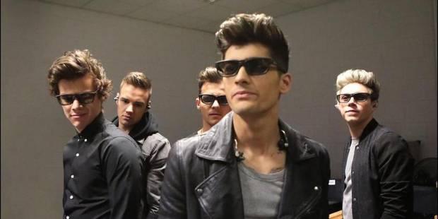 Les One Direction sous toutes leurs formes - La DH