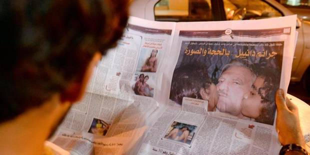 Direction la prison pour le pédophile grâcié au Maroc - La DH