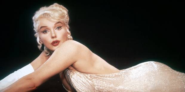 Marilyn Monroe avait téléphoné à Jackie Kennedy à propos de sa liaison avec JFK - La DH