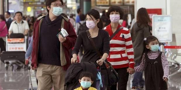 Grippe aviaire: créer un mutant plus virulent que le virus H7N9 - La DH