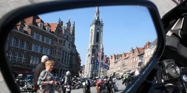 La Vlastreffen revient à Tournai ! - La DH