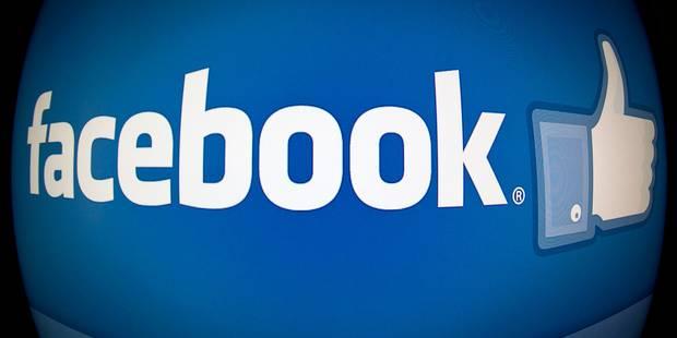 Facebook a reçu 150 demandes de données des autorités belges - La DH