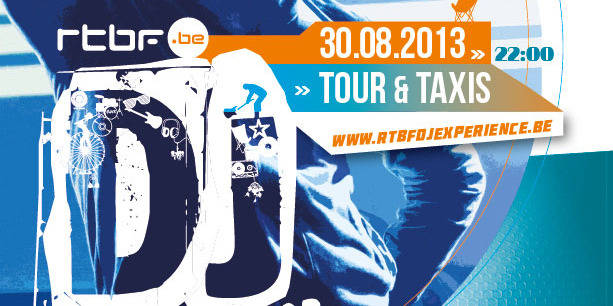 CONCOURS - Gagnez vos places pour RTBF DJ Experience 2013 ! - La DH