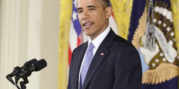 Syrie: les USA écartent une action unilatérale - La DH