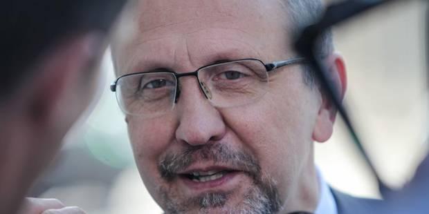 """Vande Lanotte: """"Wallons, comparez davantage les prix énergétiques"""" - La DH"""