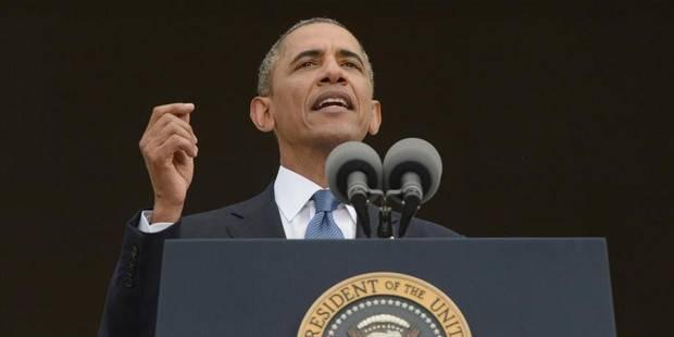 Syrie: Londres renonce à intervenir, possible action unilatérale de Washington - La DH