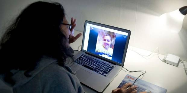 Skype, c'est 38 siècles d'appels par jour - La DH