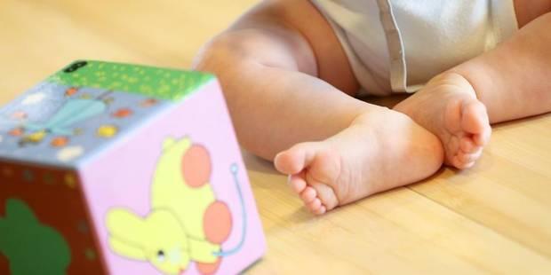 Un trafic de bébés démantelé en France: les organisateurs présumés mis en examen - La DH