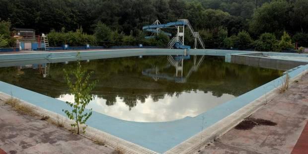 Des poissons dans la piscine ! - La DH