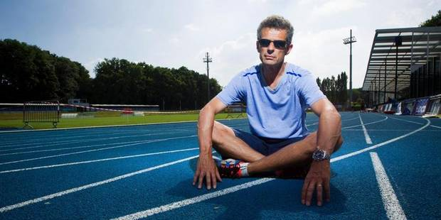 Jacques Borlée menace d'arrêter l'athlétisme - La DH