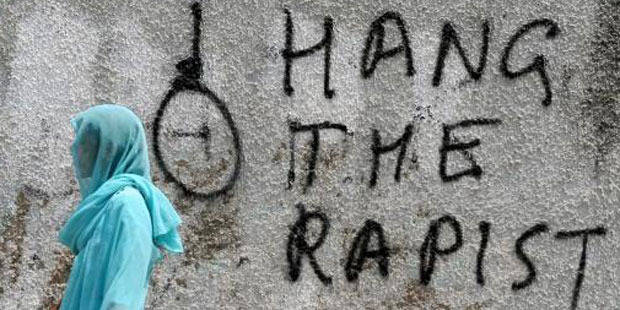 Un quart des hommes en Asie-Pacifique ont déjà violé - La DH